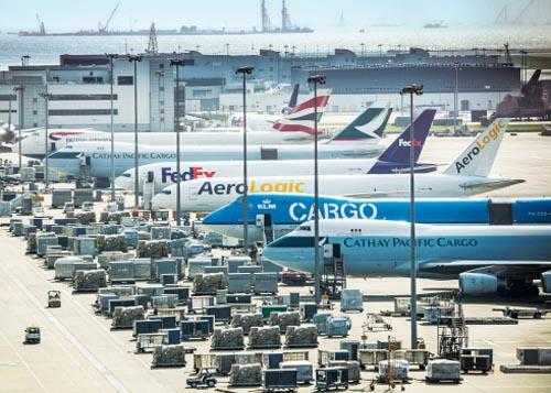 HK Cargo new