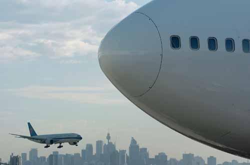 SYD A380