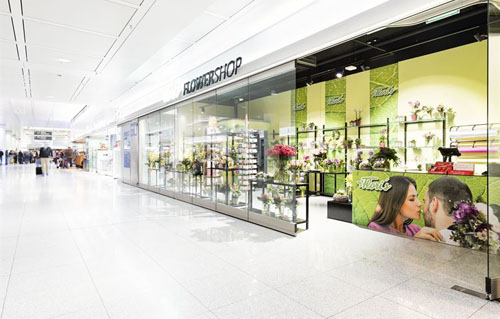 promo code a8904 03ee1 New shop openings for Munich Airport - Airport World Magazine